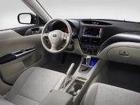 Subaru Impreza WRX, 3 of 4