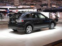 Subaru Impreza XV 2.0D