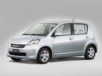 Subaru Justy 1.0S, 3 of 3