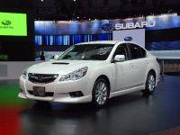 thumbnail image of 2009 Subaru LEGACY B4 Tokyo