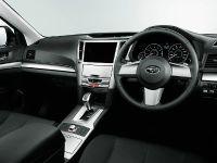 Subaru Legacy B4, 4 of 6
