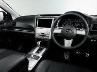 Subaru Legacy B4, 1 of 6
