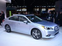 Subaru Legacy Chicago 2014