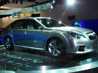 thumbnail image of Subaru Legacy Concept Detroit 2009