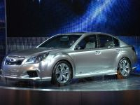 Subaru Legacy Concept, 21 of 21