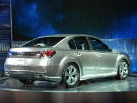 Subaru Legacy Concept At NAIAS