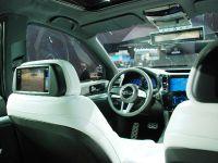 Subaru Legacy Concept, 19 of 21
