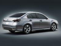 Subaru Legacy Concept, 17 of 21
