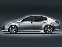 Subaru Legacy Concept, 16 of 21
