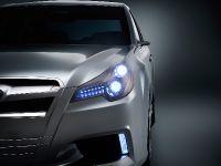 Subaru Legacy Concept, 15 of 21
