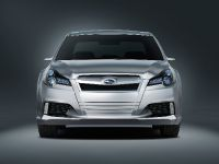 Subaru Legacy Concept, 14 of 21