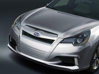 Subaru Legacy Concept, 13 of 21