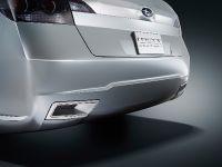 Subaru Legacy Concept, 12 of 21