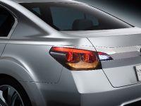 Subaru Legacy Concept, 10 of 21