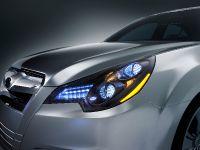 Subaru Legacy Concept, 9 of 21