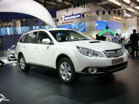 thumbnail image of Subaru Legacy Frankfurt 2011