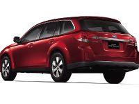 Subaru Legacy Outback, 5 of 6