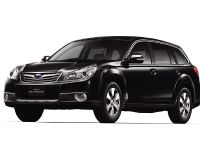 Subaru Legacy Outback, 3 of 6