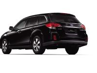 Subaru Legacy Outback, 2 of 6