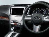 Subaru Legacy Outback, 1 of 6