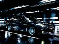 Subaru Legacy Touring Wagon and B4, 4 of 7