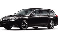 Subaru Legacy Touring Wagon, 6 of 6