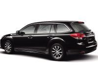 Subaru Legacy Touring Wagon, 5 of 6