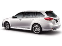 Subaru Legacy Touring Wagon, 2 of 6