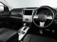 Subaru Legacy Touring Wagon, 1 of 6