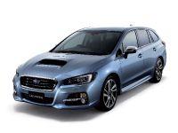 Subaru Levorg Concept, 1 of 4