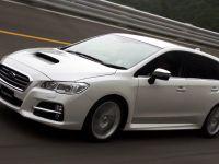 Subaru Levorg Concept, 4 of 4