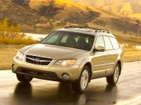 Subaru Outback and Legacy, 3 of 6