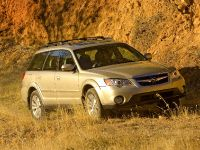 Subaru Outback and Legacy, 2 of 6