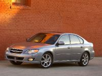 Subaru Outback and Legacy, 4 of 6