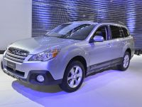 Subaru Outback New York 2012, 1 of 2