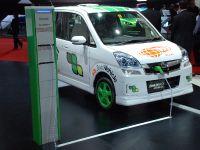 thumbnail image of Subaru Plug-in STELLA feat. BEAMS Tokyo 2009