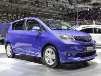 thumbnail image of Subaru Trezia Geneva 2011