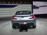 thumbnail image of Subaru Viziv Concept Geneva 2013