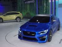 thumbnail image of Subaru WRX Concept New York 2013