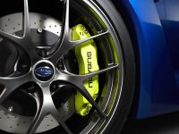 Subaru WRX Concept, 7 of 32