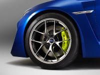 Subaru WRX Concept, 8 of 32