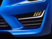 Subaru WRX Concept, 14 of 32