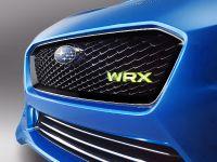 Subaru WRX Concept, 19 of 32