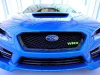 Subaru WRX Concept, 21 of 32