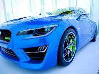 thumbnail image of Subaru WRX Concept