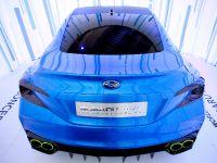Subaru WRX Concept, 24 of 32