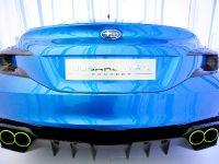 Subaru WRX Concept, 25 of 32