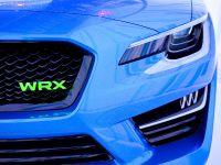 Subaru WRX Concept, 27 of 32