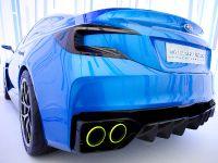 Subaru WRX Concept, 30 of 32