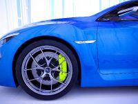 Subaru WRX Concept, 31 of 32